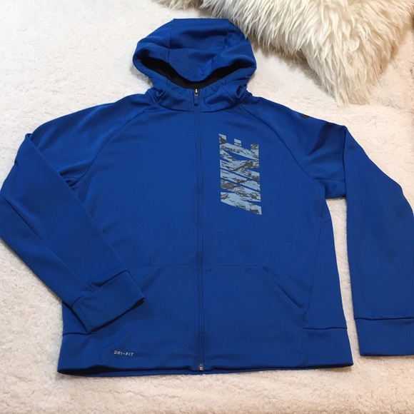 Nike Other - 3 for $20 Nike Zipper Front Youth Hoodie